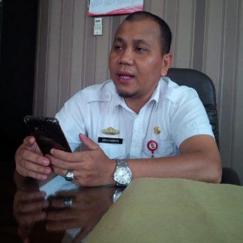 Ini Jadwal Penyerahan SK Pengangkatan P3K Lampung Utara
