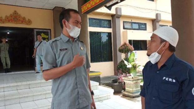 Pemilihan Wabub Lampung Utara, DPRD Masih 'Nyantai'