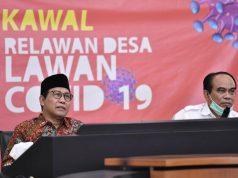 Menteri PDTT, Abdul Halim Iskandar