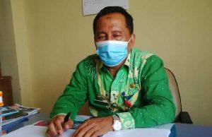 Kepala Bagian Hukum Sekretariat DPRD Lampung Utara, Syahrullah