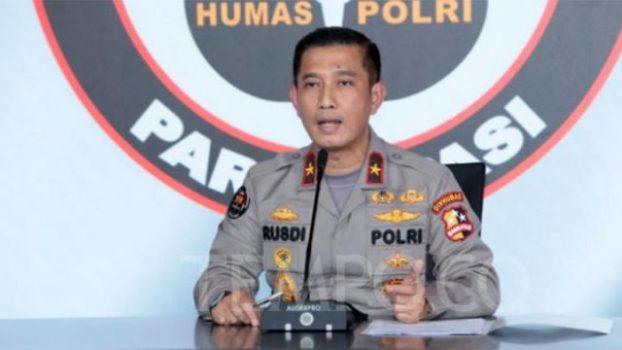 Bantah Ustaz Maheer Meninggal karena Disiksa, Polri Ingatkan Penyebar Hoaks