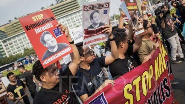 Demokrat: Jika Jokowi Minta Dikritik, UU ITE Harus Direvisi