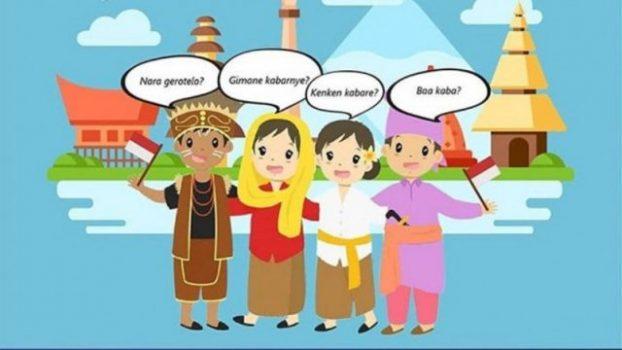 Peran Pemerintah dan Keluarga dalam Pelestarian Bahasa Ibu