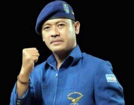 Ketua Fraksi Demokrat DPRD Lampung Utara Meninggal Dunia