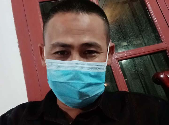 Praktisi Hukum Minta Kasus Bilik Disinfektan Lampung Utara Diusut Tuntas
