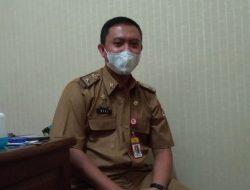 Inspektorat Lampura Bantah Klaim Dinkes Terima Dokumen Harga Bilik Disinfektan