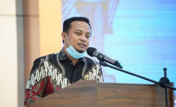 Terkait Kasus Suap Nurdin Abdullah, Plt Gubernur Sulsel Diperiksa KPK