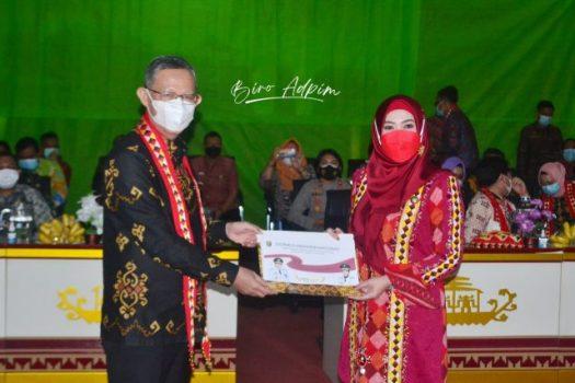 Musrenbang Tanggamus 2022, Pemprov Lampung Dukung Program Prioritas Provinsi dan Nasional