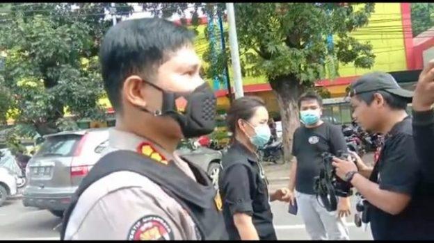 Ledakan Bom di depan Gereja Katedral Makassar, Korban Luka-luka 14 Orang