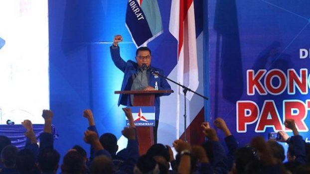 Partai Demokrat Kubu Moeldoko Siang Ini akan Konferensi Pers di Hambalang, Ini Alasannya
