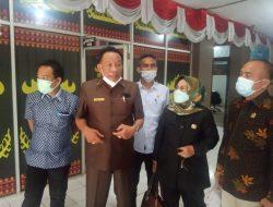 Terkesan Formalitas, Rapat Komisi IV Kasus Bilik Disinfektan Antiklimaks