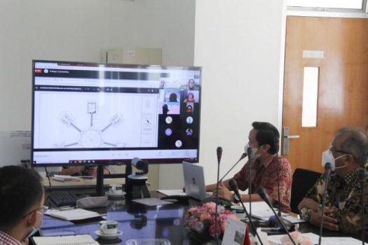 Itera Gagas Pembangunan Rumah Ibadah Multiagama