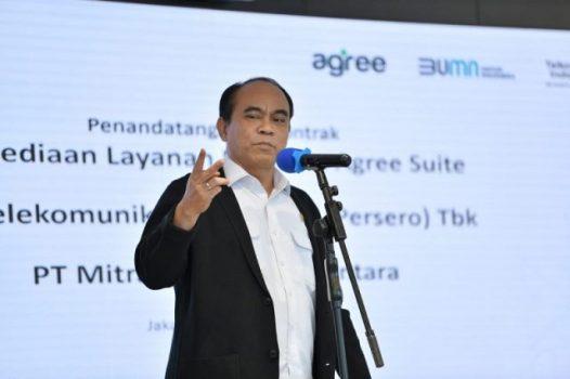 Wakil Menteri Desa, Pembangunan Daerah Tertinggal dan Transmigrasi (Wamendes PDTT), Budi Arie Setiadi