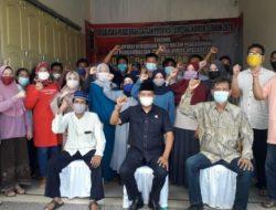 Azwar Yacub Sosialisasikan Perda di Sepang Jaya