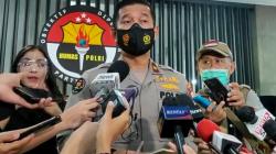 Kepala Biro Penerangan Masyarakat Div Humas Polri, Brigjen Rusdi Hartono