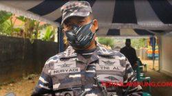 Danlanal Lampung, Kolonel Laut (P) Nuryadi