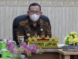 Ramadan, Pemprov Lampung akan Gelar Pasar Murah