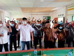 Ferdy Ferdian Sosialisasikan Perda AKB di Lampung Tengah