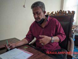 Kasus Pemalsuan Tanda Tangan Camat Enggal Diselesaikan secara Internal, Ini Kata Ketua Komisi I DPRD Bandarlampung