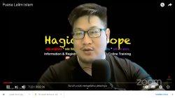 Jozeph Paul Zhang/Foto: Youtube