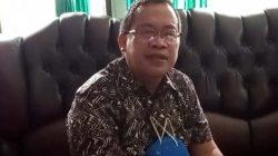Ketua Banggar DPRD Lampung Utara, Herwan Mega