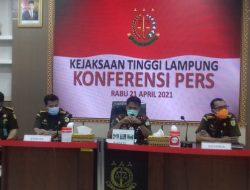 Dirut PT Lampung Jasa Utama Jadi Tersangka Dugaan Korupsi Pengadaan Batu-Pasir Jalan Tol