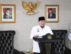 Ketua DPD RI Ingatkan tidak Boleh Ada Drama Bisnis Vaksin Covid-19