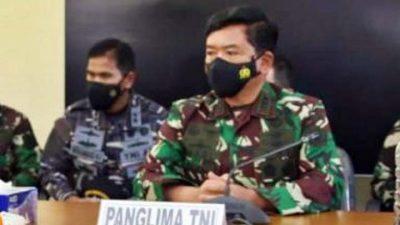Ini Daftar Nama Personel KRI Nanggala-402 yang Gugur di Perairan Bali