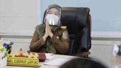 Pemprov Lampung Siap Tindaklanjuti Pembinaan Keagamaan dan Perangi Radikalisme