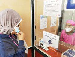 PT KAI Layani Pemeriksaan GeNose C-19 di 10 Stasiun di Sumatera