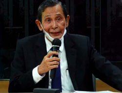Curi Emas 1,9 Kg, Anggota Satgas KPK Dipecat