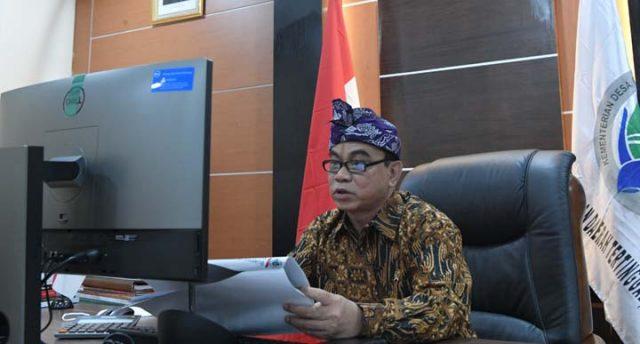 Wakil Menteri Desa, Pembangunan Daerah Tertinggal, dan Transmigrasi (Wamendes PDTT), Budi Arie Setiadi