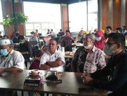 Komisi I DPRD Lampung Gelar Dialog Polemik Alih Fungsi Perpustakaan Lampung