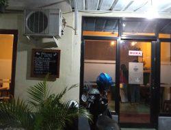 Kafe 'Hatikehati', Tempat Ngopi di Bandarlampung dengan Harga Murmer