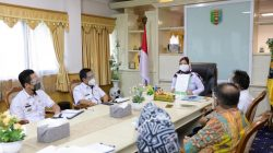 Pemprov Lampung Dukung Kemitraan Pertashop Melalui BUMD/BUMDes, Diharapkan Dorong Perkembangan UMKM dan Pertumbuhan Ekonomi Desa