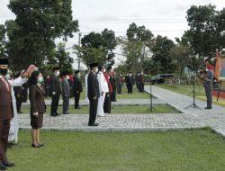 Bupati Winarti Lantik Puluhan Pejabat Eselon dan Pejabat Fungsional Pemkab Tulangbawang