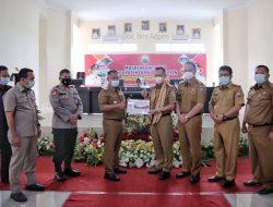 Musrenbang Kabupaten Lampung Selatan 2022, Sekdaprov Lampung Sampaikan 6 Prioritas Pembangunan