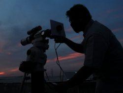 Pastikan Awal Ramadan 1442 H, Besok Observatorium Itera akan Amati Hilal