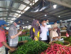 Jelang Ramadan, Harga Cabai di Lampung Rp70 Ribu per Kg