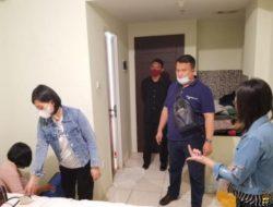 Gasak Harta Mertua Rp1 Miliar, Ibu Muda di Tanggamus Diringkus Polisi