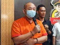 Penganiaya Perawat RS Siloam Palembang Ditetapkan sebagai Tersangka