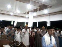 Santri Tahfidz Quran Bandarlampung Gelar Salat Gaib untuk Awak KRI Nanggala-402