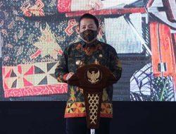 Gubernur Lampung Buka Workshop Peningkatan Produktivitas dan Kemandirian Perajin UMKM
