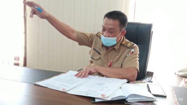 Asisten III Sekretaris Daerah Kabupaten Lampung Utara, Sofyan