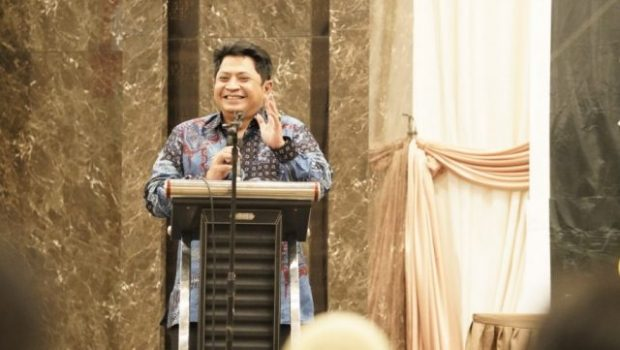 Dirjen Pendidikan Islam, M Ali Ramdhani
