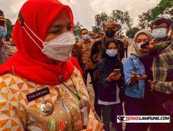 Pemkot Bandarlampung akan Lakukan Vaksinasi Covid-19 untuk Masyarakat Umum