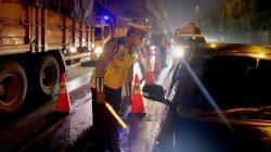 Operasi Ketupat Krakatau 2021, Polda Lampung Putar Balik 57 Kendaraan Pemudik