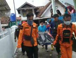 Jasad Bocah Warga Kebonjeruk Korban Hanyut Ditemukan di Pantai Kunyit