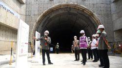 Kereta Cepat Jakarta-Bandung akan Beroperasi Akhir 2022