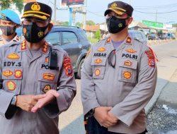 Tujuan Sumatera dan Jawa, 5.012 Kendaraan Pemudik Diputar Balik Polda Banten